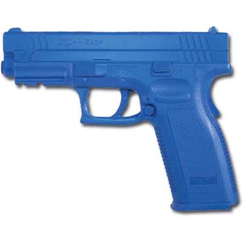 Blue Training Guns By Rings Springfield XD45 FSXD9611 Blue No