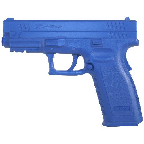 Blue Training Guns By Rings Springfield XD45 FSXD9611WB Black Yes