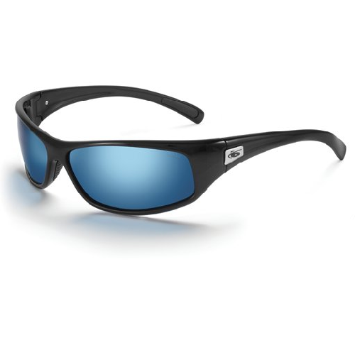 Bolle King 10999 Dark Tortoise Polarized A-14