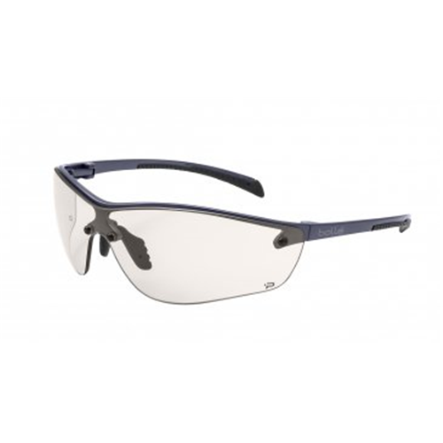 Bolle SILIUM Safety Glasses 40239 Gray CSP
