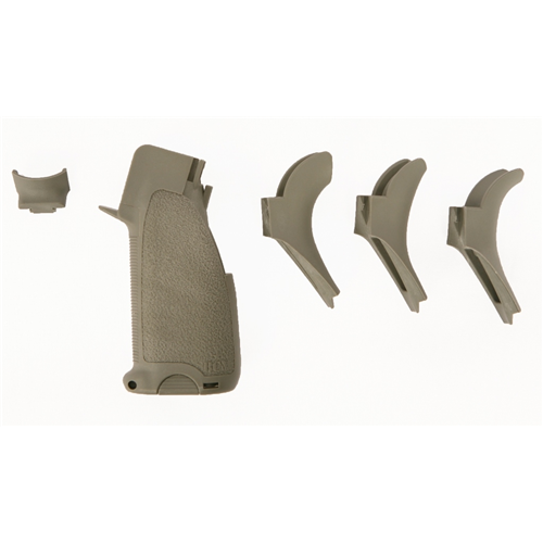 Bravo Company USA Pistol Grip BCM GFG MOD 2-FGRN Foliage Green AR-15 Polymer Mod 2