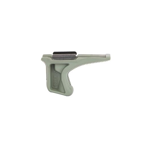 Bravo Company USA Kinesthetic Angled Grip Picatinny BCM-KAG-1913-FGRN Foliage Green AR-15 Polymer