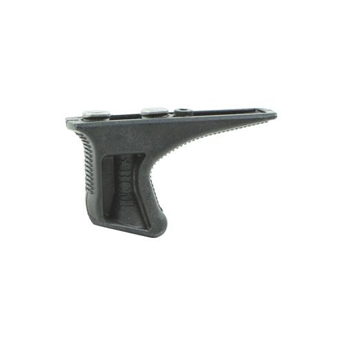 Bravo Company USA Kinesthetic Angled Grip KeyMod BCM-KAG-KM-BLK Black AR-15 Polymer