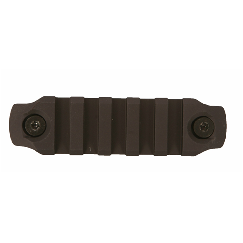 Bravo Company USA Bcmgunfighter Keymod Aluminum Rail BCM-KMR-1913-A3 Black 3in.