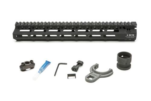 Bravo Company USA BCM MCMR-13 (M-LOK Compatible* Modular Rail) BCM-MCMR-13-556-BLK