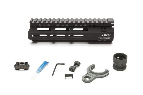 Bravo Company USA BCM MCMR-7 (M-LOK Compatible* Modular Rail) BCM-MCMR-7-556-BLK