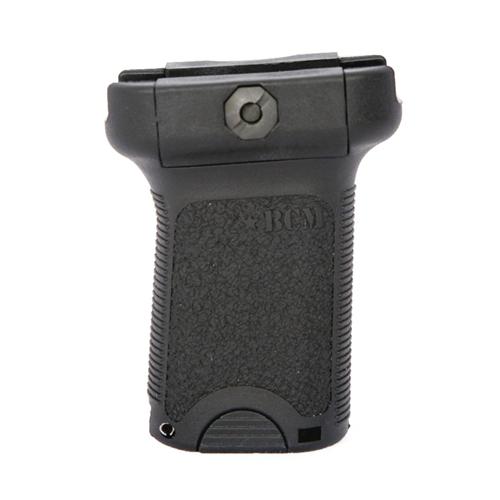Bravo Company USA Vertical Grip Picatinny BCM VG-S-BLK Black AR-15 Polymer Short
