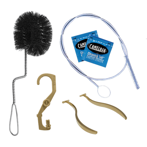 CamelBak Mil Spec Antidote Cleaning Kit 90852-A