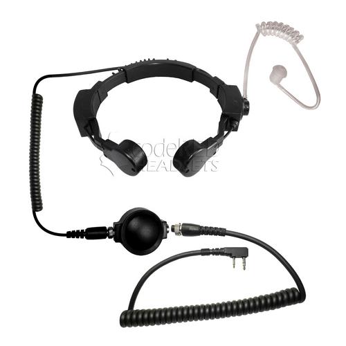 Code Red Headsets Assault-K Assault-K