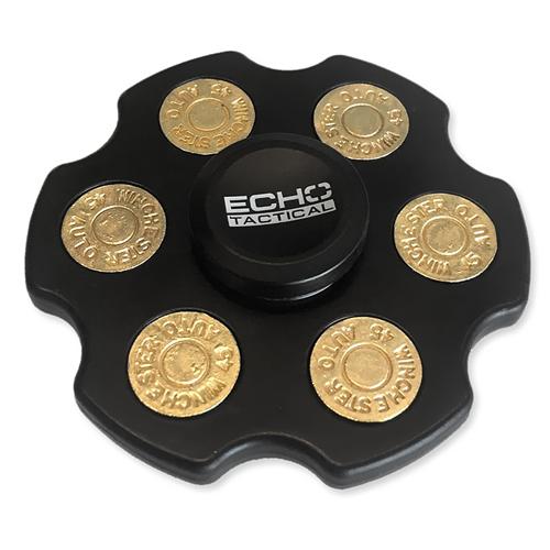 Echo Tactical Tactical Fidget Revolver ETRB45B