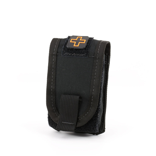 Eleven 10 Tourniquet / Self-Aid Pouch E10-1005B-BLK Black Belt
