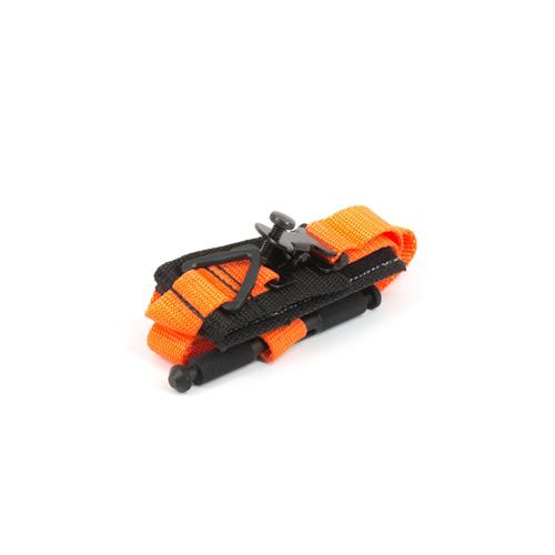 Eleven 10 SOF Tactical Tourniquet SOFTT-R Rescue Orange Regular