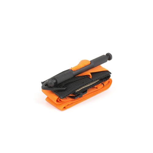 Eleven 10 SOF Tactical Tourniquet SOFTT-W-R Rescue Orange Wide