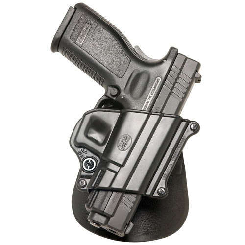 Fobus Compact Holster SP11B