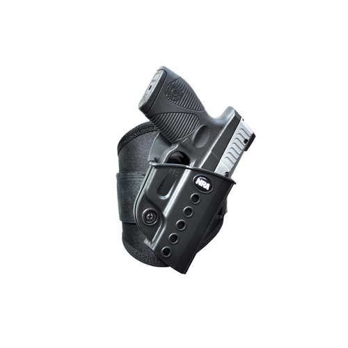 Fobus Ankle Holster SWSA Black CZ 97B Right