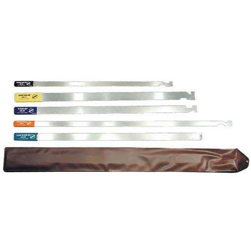 PRO-LOK Tools Pro-Lok Slim Jim Kit AKSJ