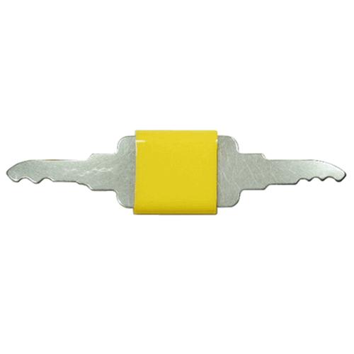 PRO-LOK Tools Gas Cap Key AO04
