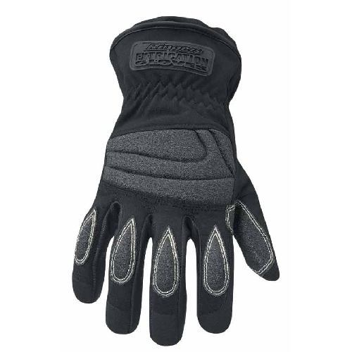 Ringers Gloves Extrication Glove 313-08 Black Small