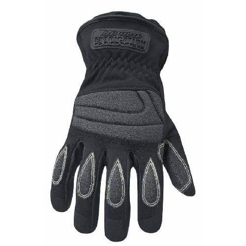 Ringers Gloves Extrication Glove 313-09 Black Medium