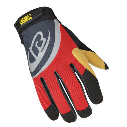 Ringers Gloves Rope Rescue Glove 355-09 Medium