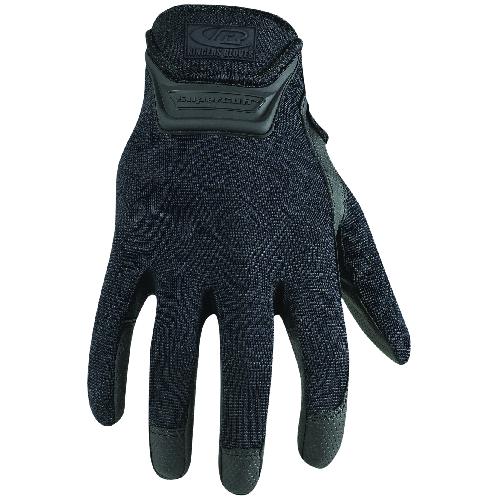 Ringers Gloves Duty Glove 507-09 Black Medium