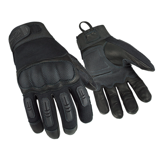 Ringers Gloves R-536 Hard Knuckle 536-08 Small
