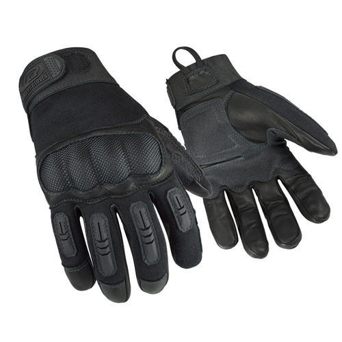 Ringers Gloves R-536 Hard Knuckle 536-10 Large
