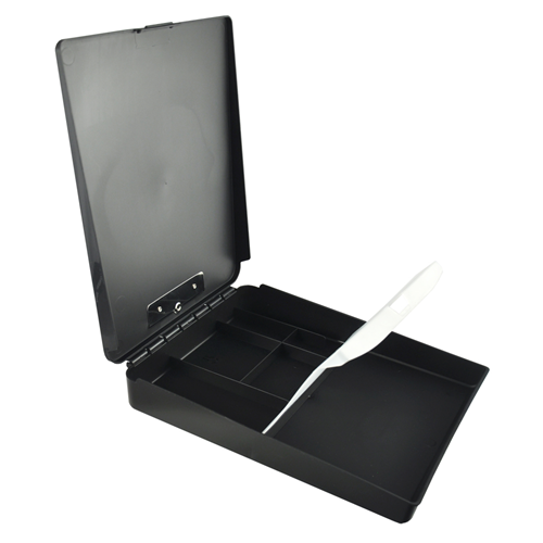 Saunders Workmate Desktop 00468 Black