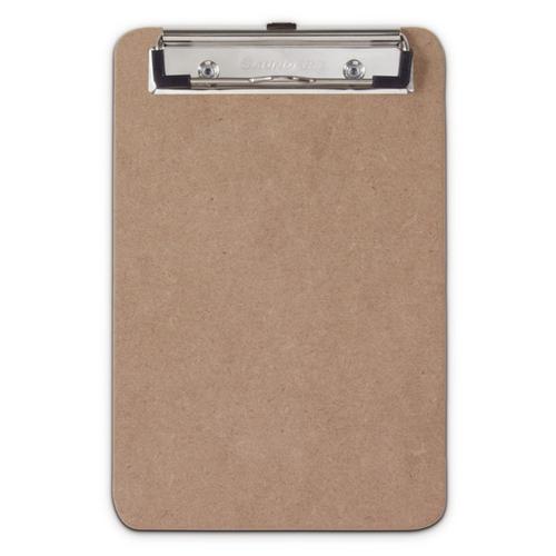 Saunders Hardboard Clipboard 05510