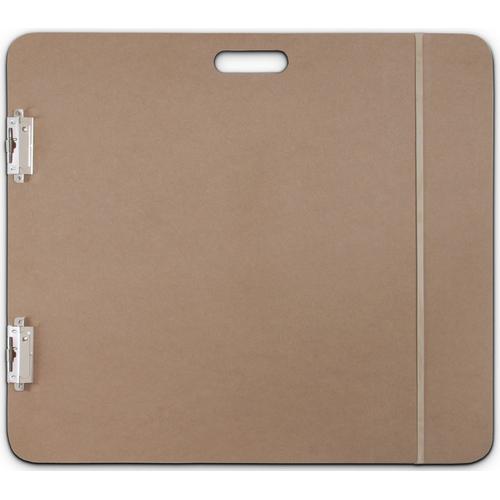 Saunders Recycled Hardboard Sketchboard 05607 26in. x 23in.