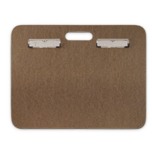 Saunders Recycled Hardboard Sketchboard 05609 19in. x 14.5in.