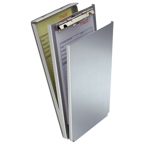 Saunders A-Holder 10007 Gray 5.66in. x 9.5in.