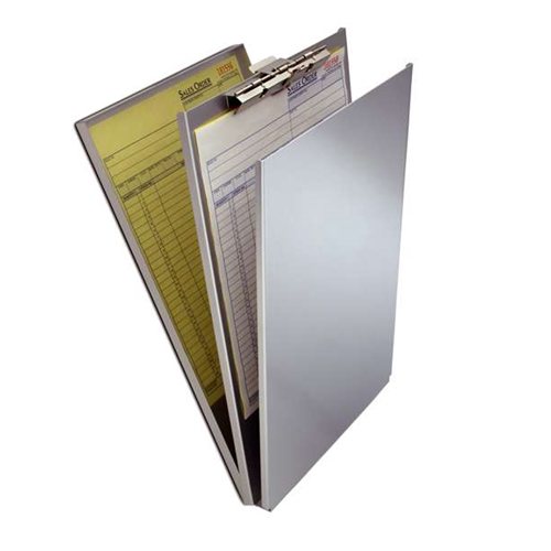 Saunders A-Holder 10019 Gray 8.5in. X 14in.