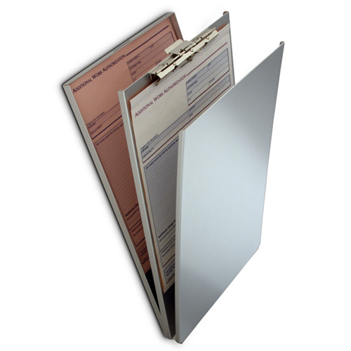 Saunders A-Holder 10022 Gray 9.5in. X 12in.