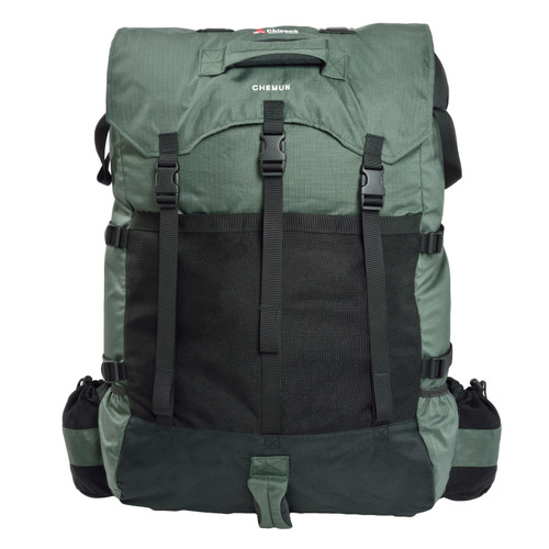 Chinook Chemun Portage Pack Green/Black 04300