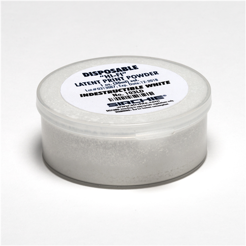 Sirchie Latent Print Powder 103LD