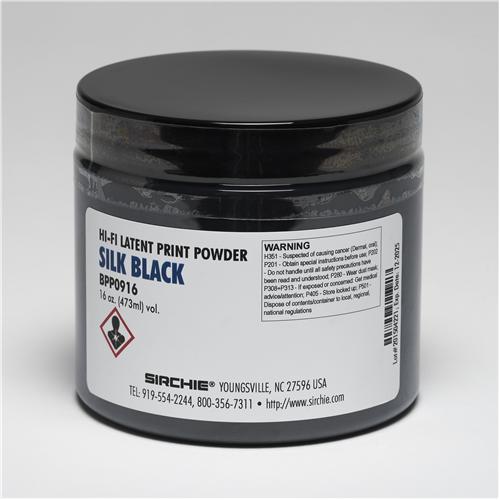 Sirchie Volcano Latent Print Powder BPP0916