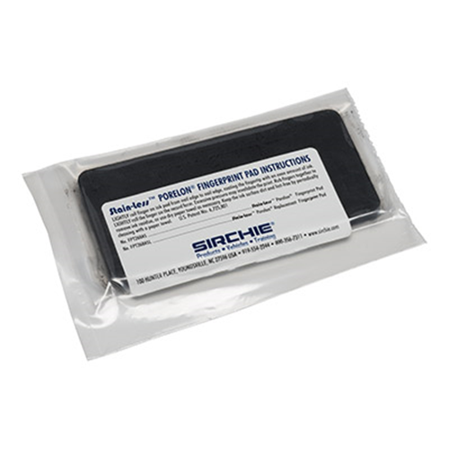 Sirchie PORELON Replacement Pad FPT268A