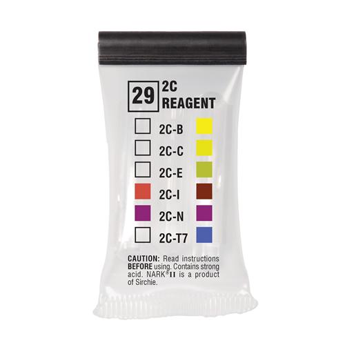 Sirchie NARK II 2-C Synthetics Reagent NARK20029