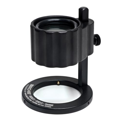 Sirchie M2 Professional Fingerprint Magnifier PFP200
