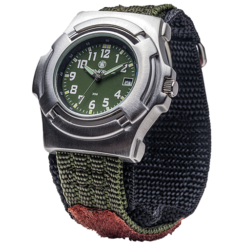 Smith & Wesson Basic Watch SWW-11-OD
