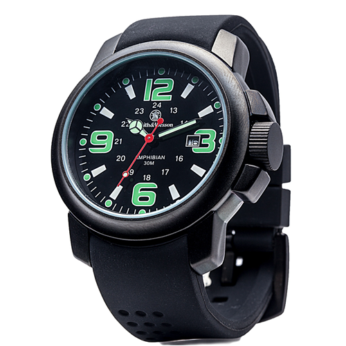 Smith & Wesson Amphibian Commando Watch SWW-1100