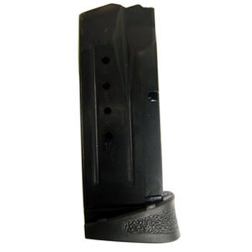 Smith & Wesson M&P Compact Magazine 19463 9mm 10 Ergonomic Rest