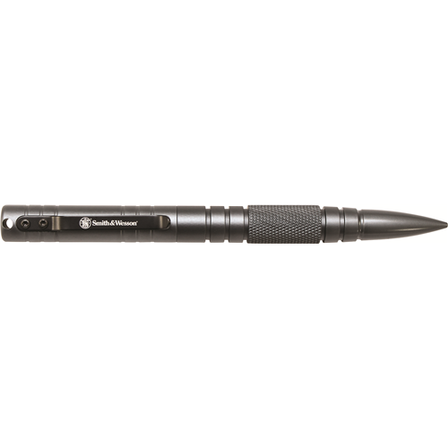 Smith & Wesson SWPEN MILITARY POLICE SWPENMPG Gray