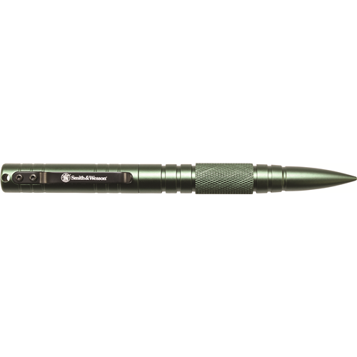 Smith & Wesson SWPEN MILITARY POLICE SWPENMPOD Green
