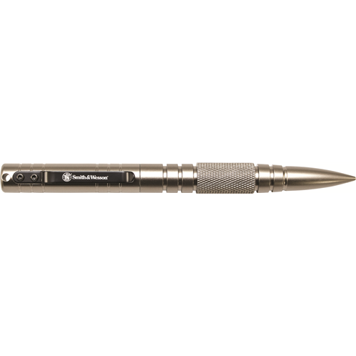 Smith & Wesson SWPEN MILITARY POLICE SWPENMPS Silver