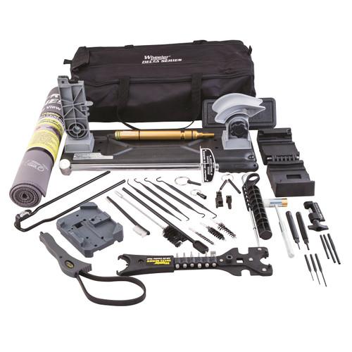 Wheeler Engineering Ultra Armorer's Kit 156559