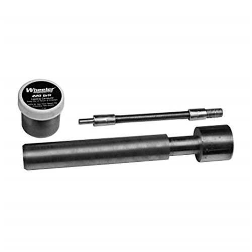 Wheeler Engineering Delta Series AR 15 Receiver Lapping Tool 156757