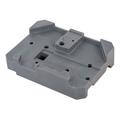 Wheeler Engineering Delta Series AR Armorer's Bench Block 156945