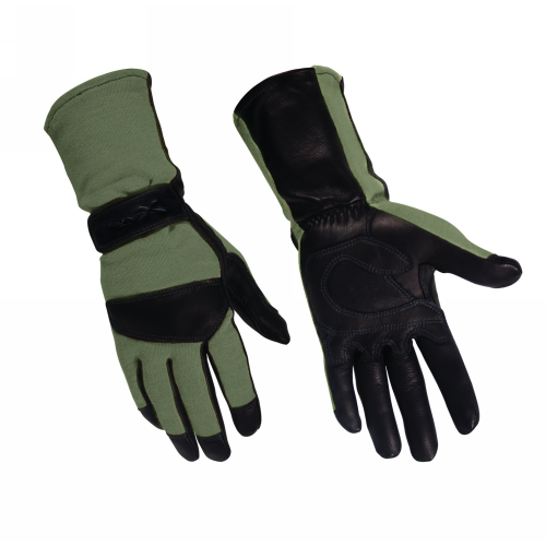 Wiley X Orion Glove G3022X Foliage Green 2X-Large